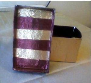 Ramadan Recipe box2